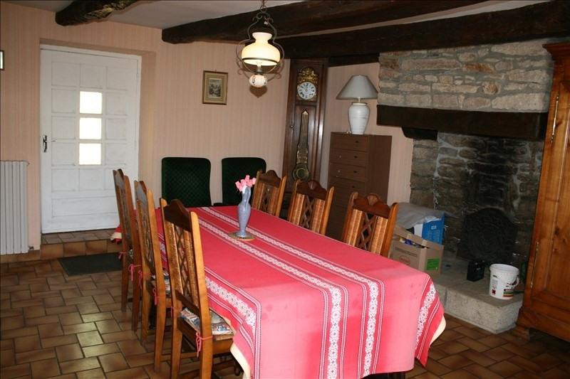 Vente maison / villa St servant 89500€ - Photo 5