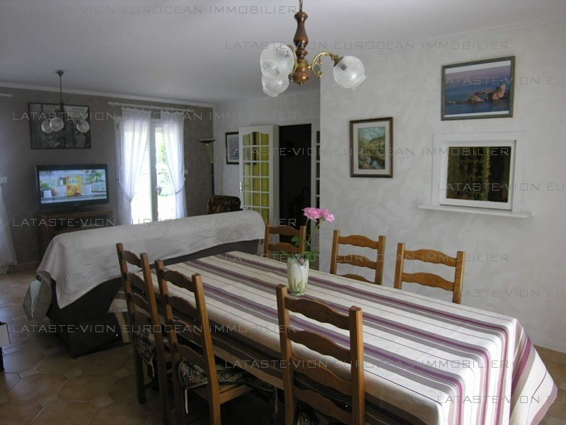 Location vacances maison / villa Lacanau-ocean 680€ - Photo 4