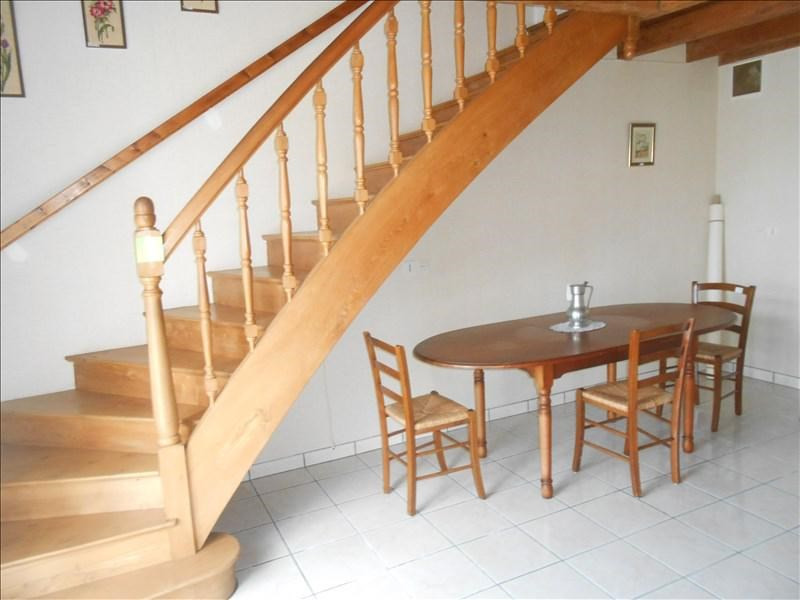 Vente maison / villa Aulnay 122 475€ - Photo 2