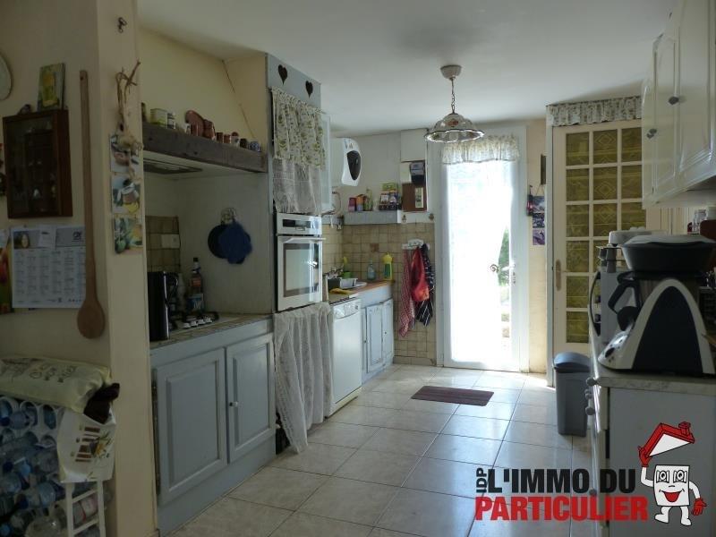 Sale house / villa Vitrolles 340000€ - Picture 6