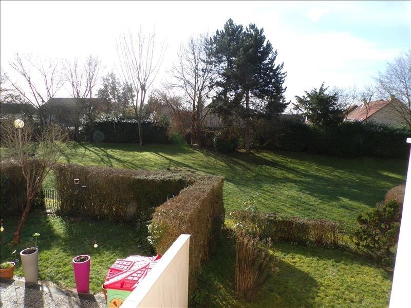 Sale apartment Montigny le bretonneux 249500€ - Picture 2