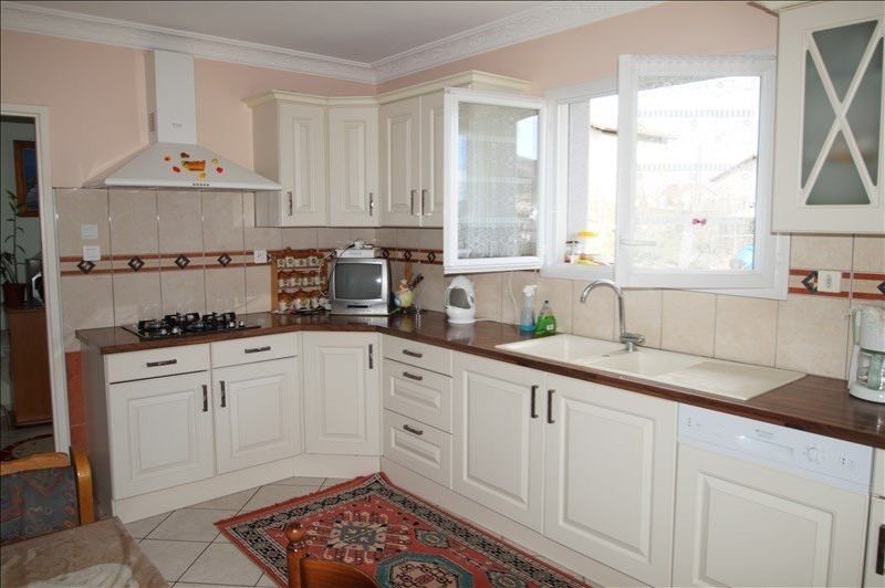Verkoop  huis Firminy 225000€ - Foto 4