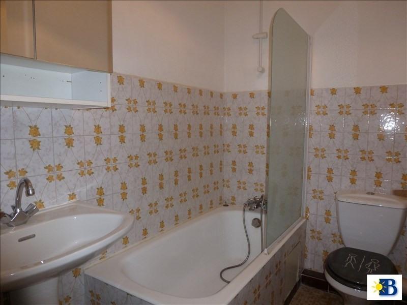 Location appartement Chatellerault 320€ CC - Photo 4