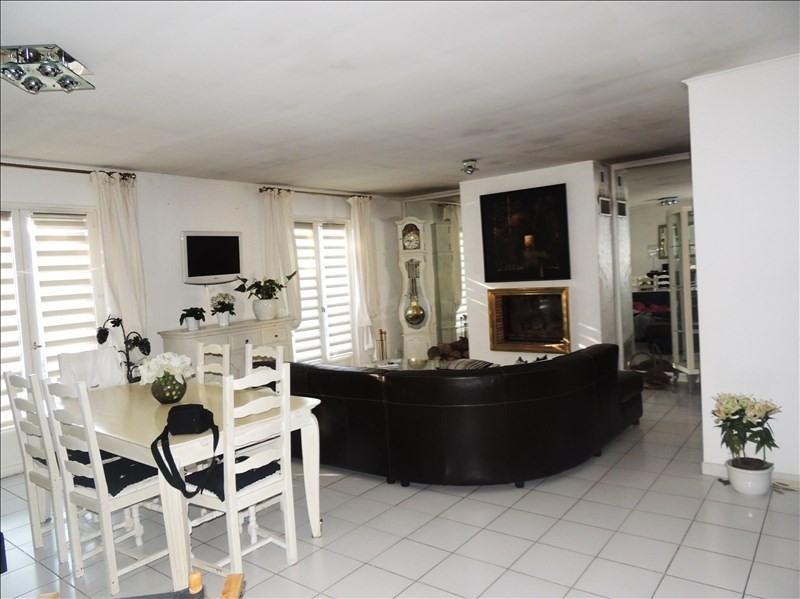 Vente maison / villa Le pian medoc 369500€ - Photo 4