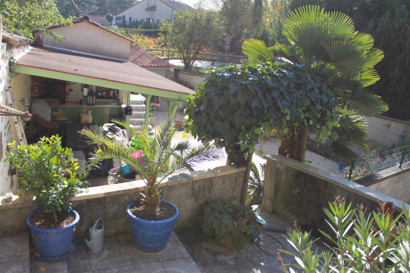 Sale house / villa Jardin 198 500€ - Picture 4