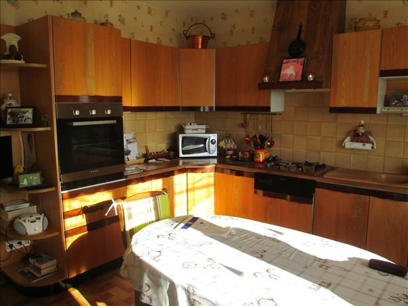 Vente maison / villa Tournus 175000€ - Photo 5