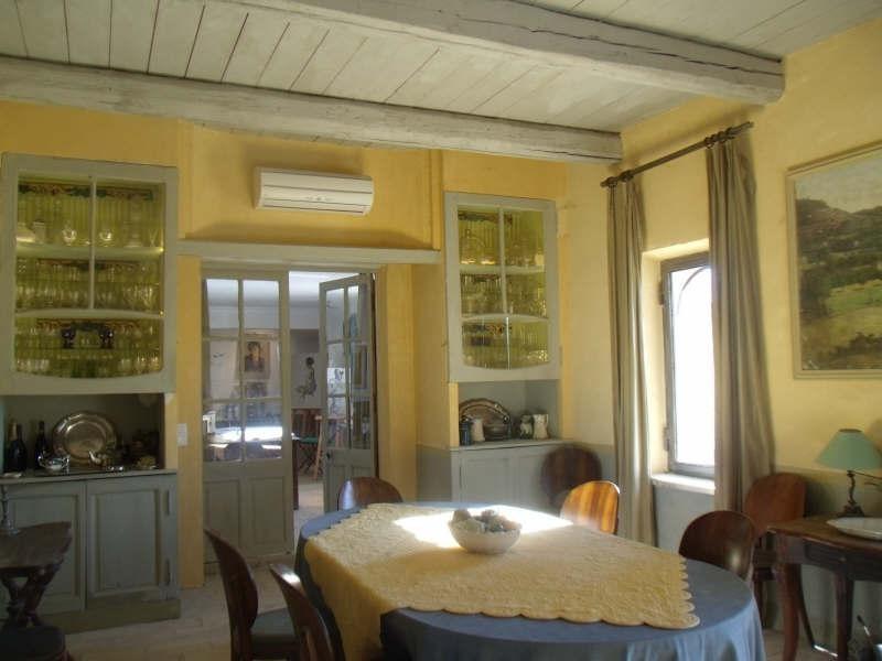 Venta de prestigio  casa Montfavet 835000€ - Fotografía 7
