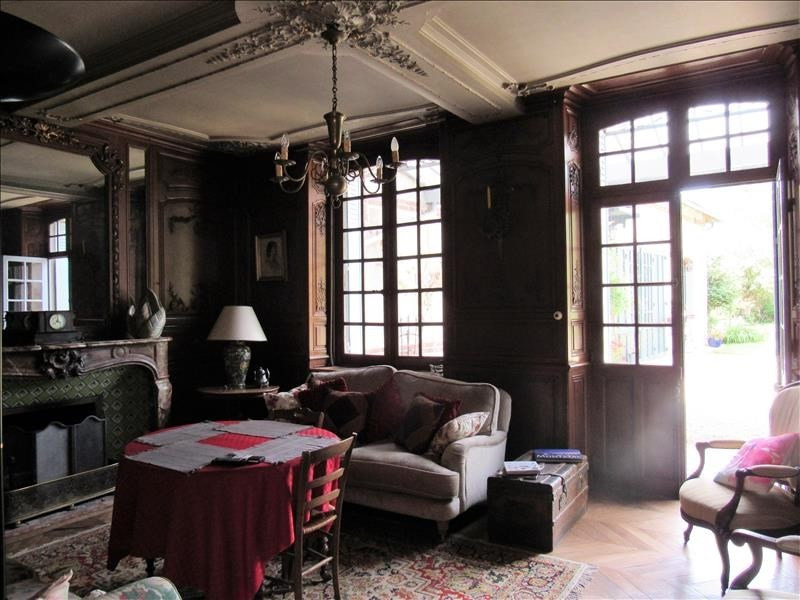 Vendita casa Bueil 468000€ - Fotografia 5