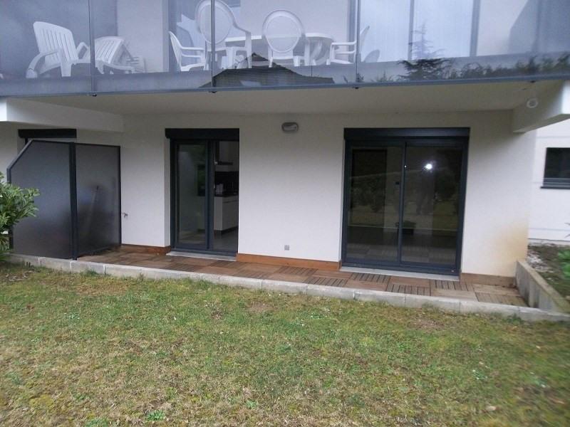 Rental apartment Challes les eaux 920€ CC - Picture 3