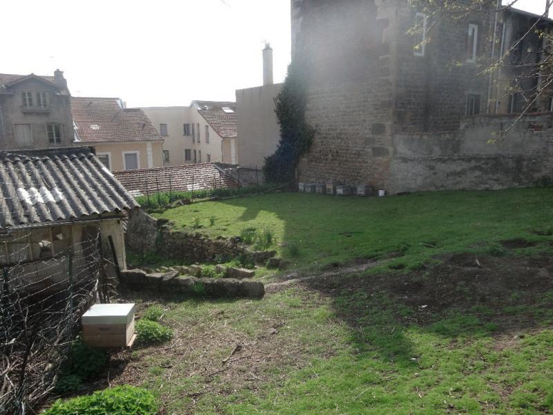 Vente Terrain constructible 2150m² Saint Etienne