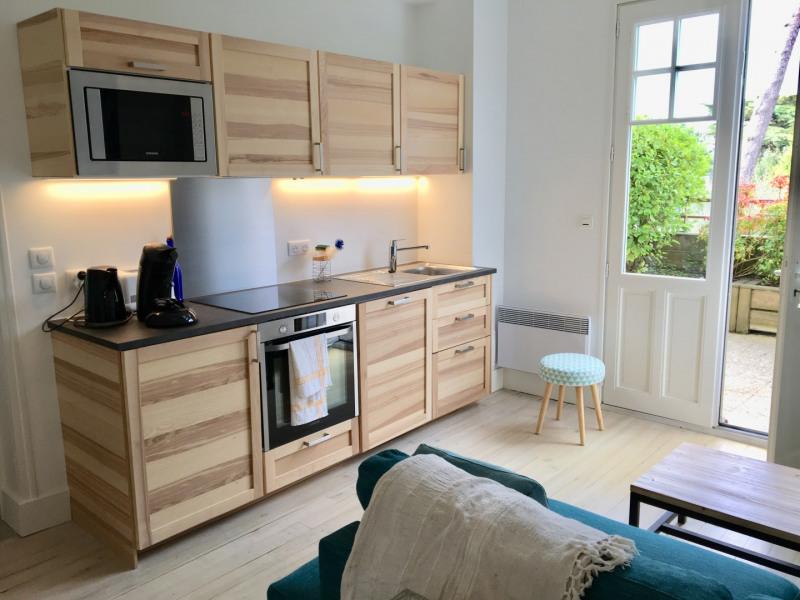 Location vacances appartement Hossegor 725€ - Photo 4
