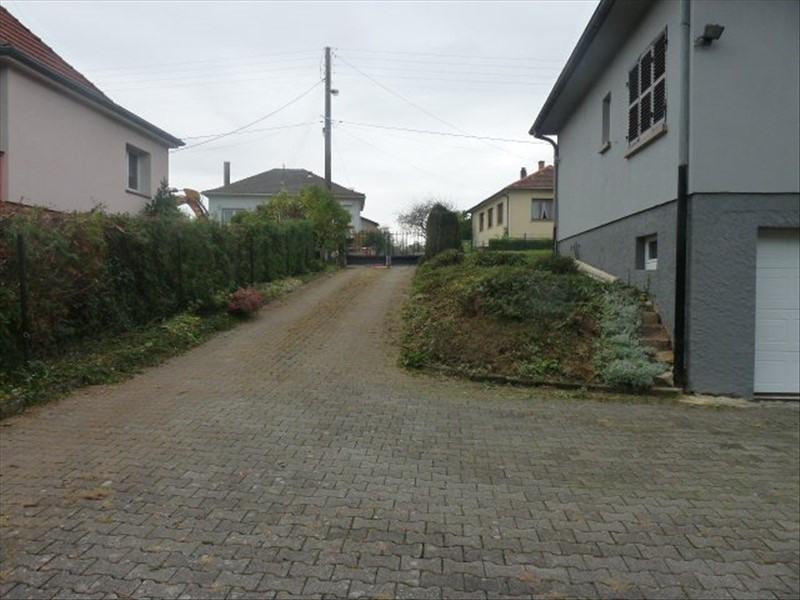 Sale house / villa Drulingen 232000€ - Picture 10