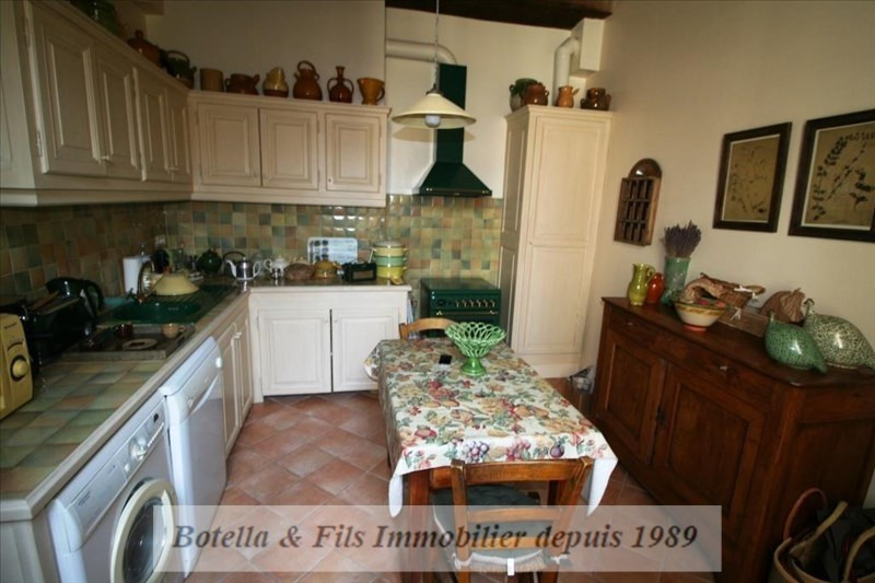 Vente appartement Uzes 395 000€ - Photo 7