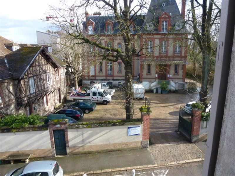 Location appartement Fontainebleau 800€ CC - Photo 13