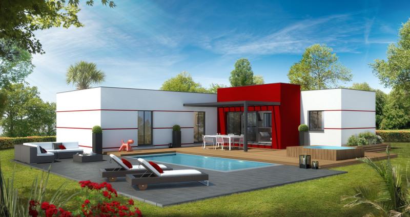 Maison  4 pièces + Terrain 603 m² Tournefeuille par SAS VILLAS SUD CREATION