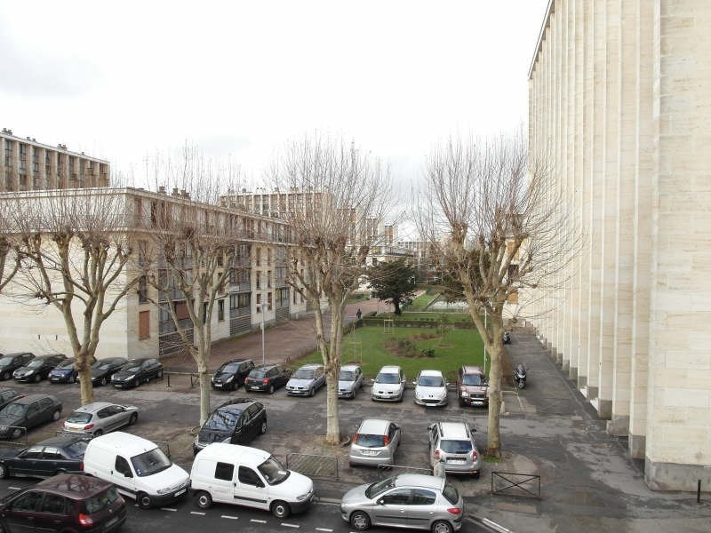 Sale apartment Meudon la foret 179 900€ - Picture 8