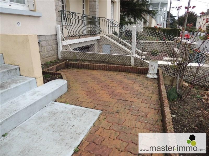 Location maison / villa Alencon 450€ CC - Photo 5