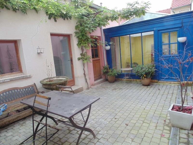 Sale house / villa Deuil la barre 565000€ - Picture 3