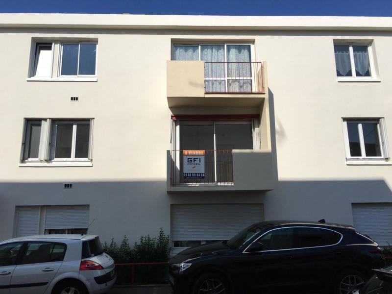 Sale apartment Pierrefitte sur seine 159000€ - Picture 16