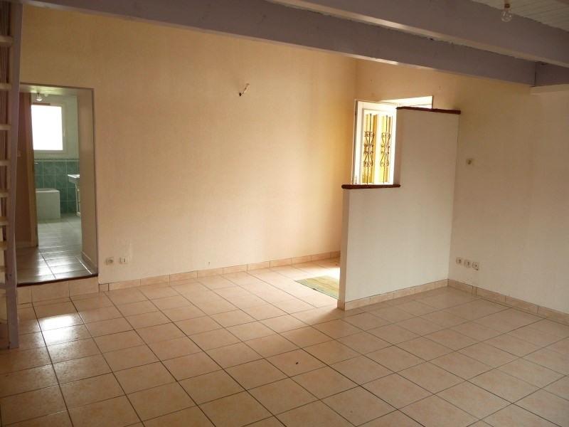 Vente maison / villa Salignac sur charente 133750€ - Photo 9