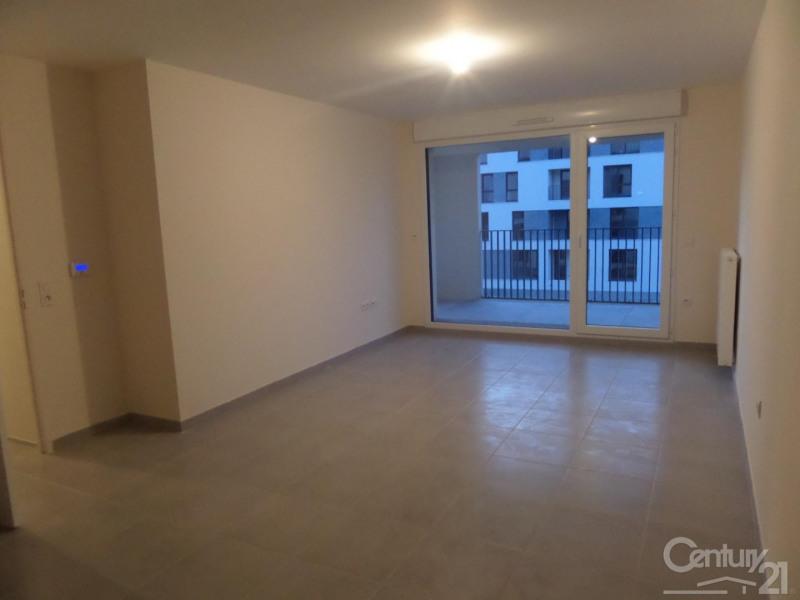 Locação apartamento Caen 670€ CC - Fotografia 3