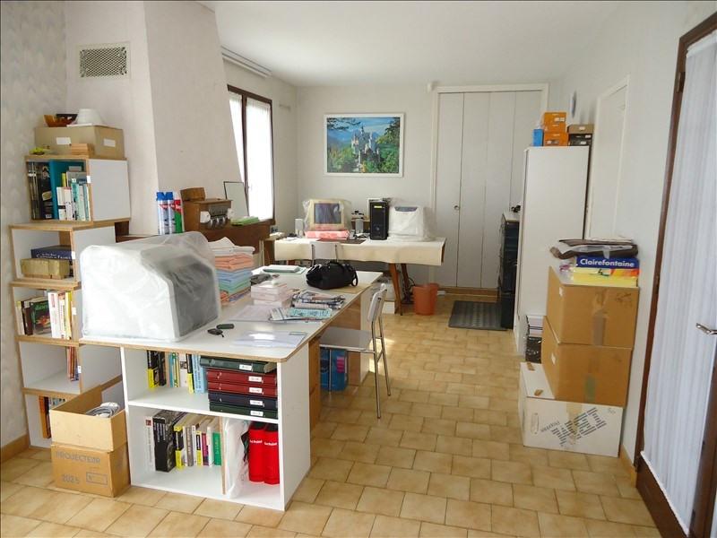 Vente maison / villa Terssac 160000€ - Photo 9