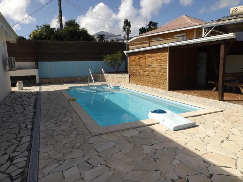 Vente maison / villa Rivière salée 296800€ - Photo 6