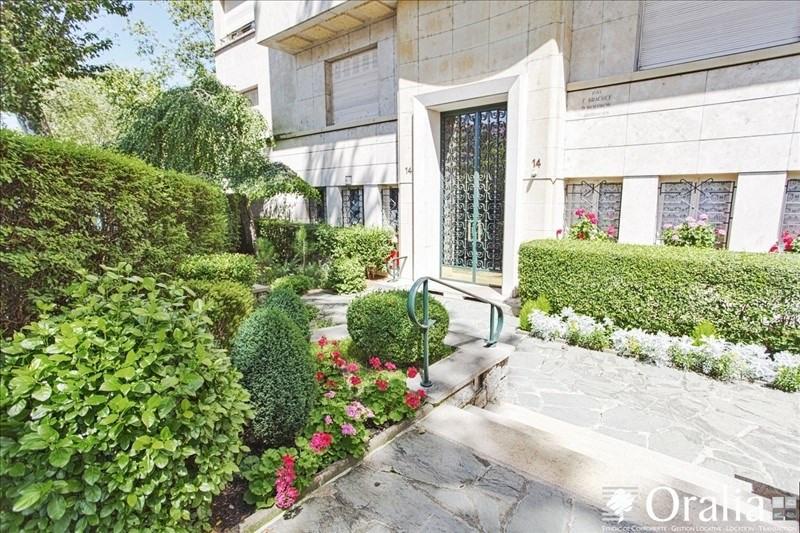 Vente de prestige appartement Lyon 6ème 750000€ - Photo 8