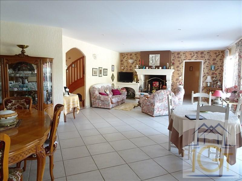 Vente maison / villa Chatelaillon plage 488800€ - Photo 4