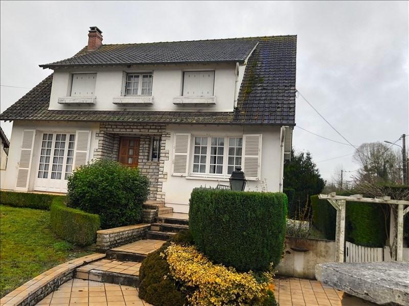 Vente maison / villa Maintenon 272000€ - Photo 1