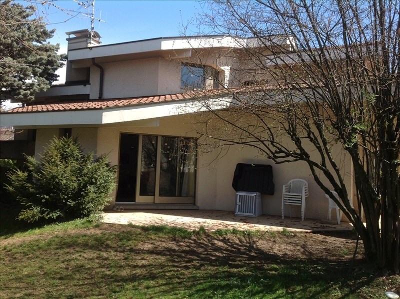 Vente de prestige maison / villa Annemasse 685000€ - Photo 1