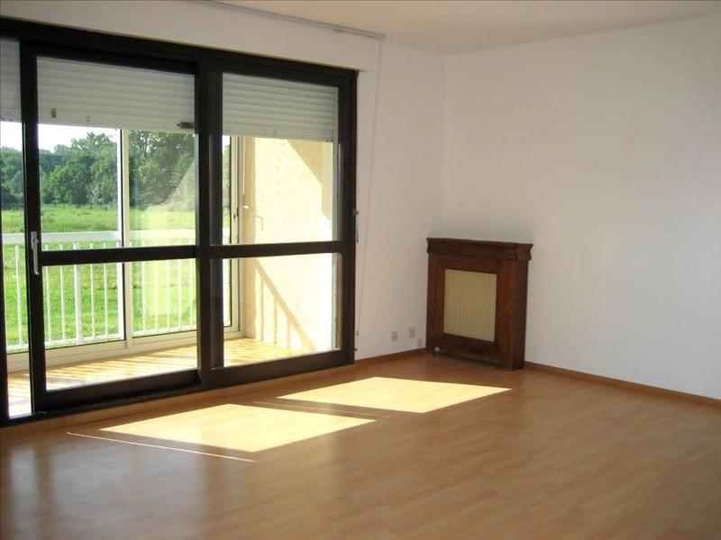 Sale apartment Ferney voltaire 375000€ - Picture 2