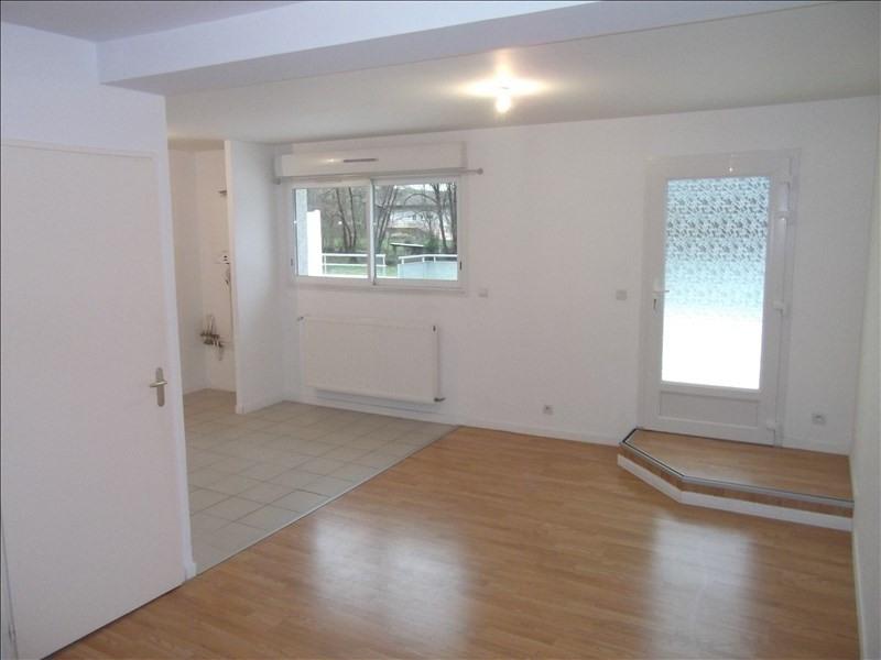 Vente appartement St jean de chevelu 145000€ - Photo 2