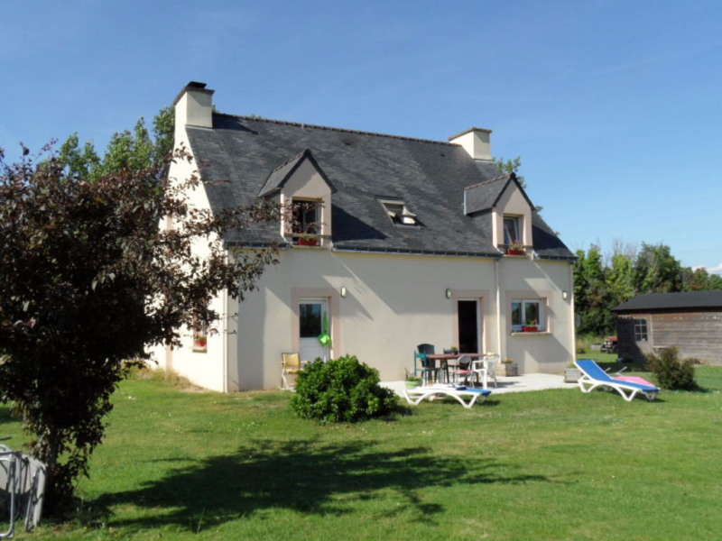 Vente maison / villa Locmariaquer 524450€ - Photo 7
