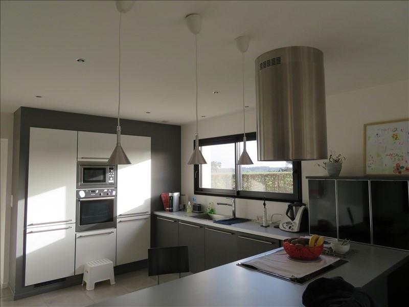 Vente maison / villa Harcourt 310000€ - Photo 8