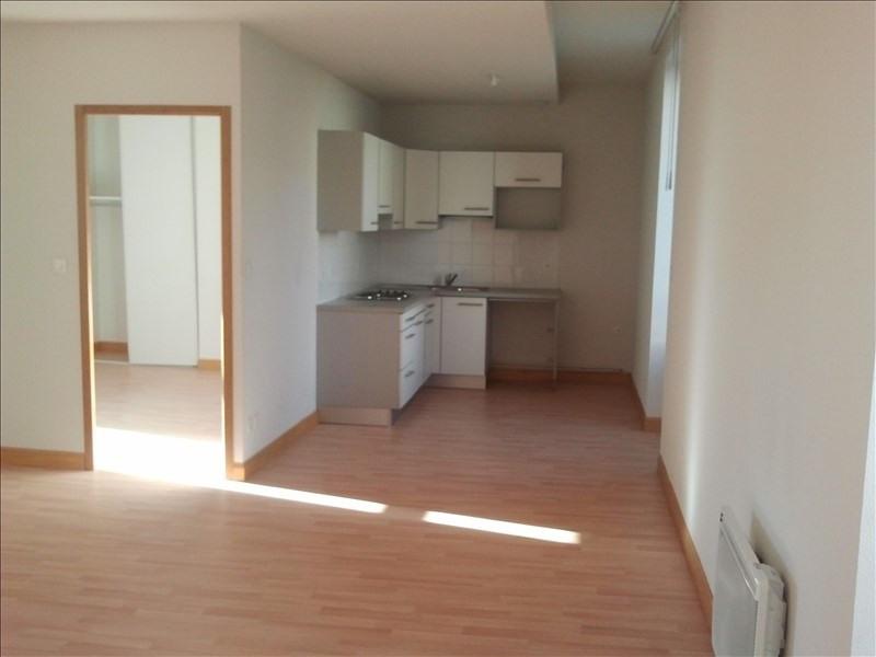 Vente appartement Niort 140293€ - Photo 1