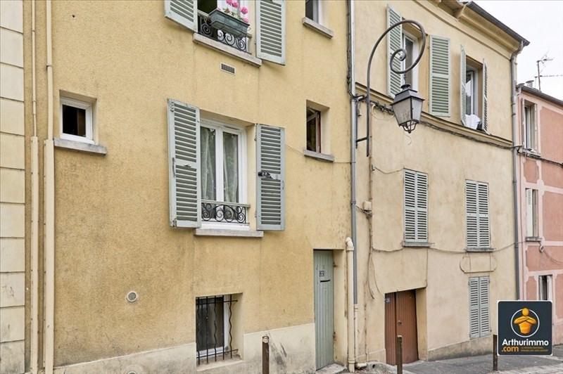 Investment property apartment Villeneuve st georges 103000€ - Picture 9