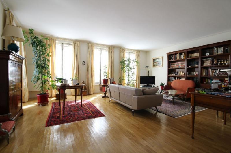 Deluxe sale apartment Saint germain en laye 1012000€ - Picture 1