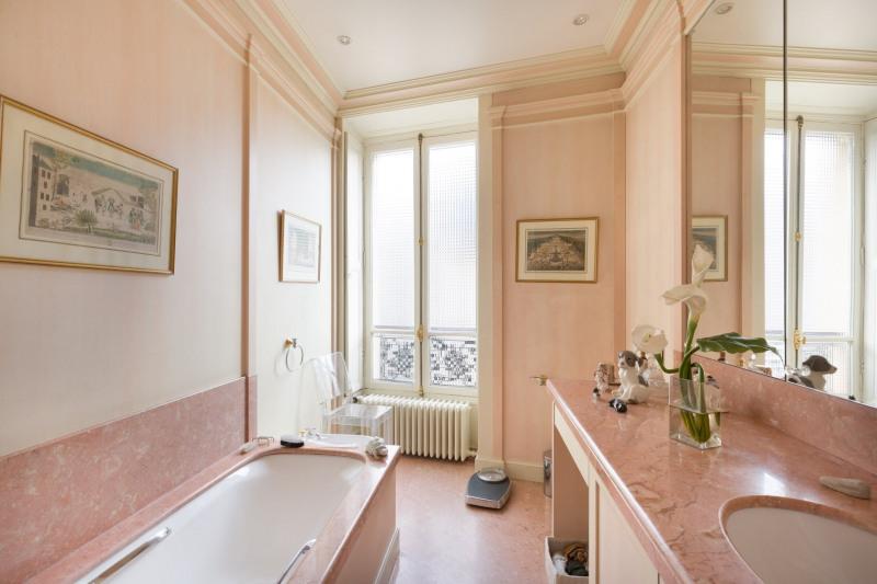 Deluxe sale apartment Paris 16ème 2960000€ - Picture 10