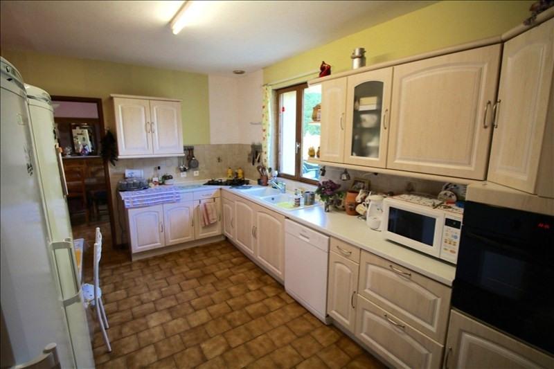 Vente maison / villa Rugles 199500€ - Photo 5