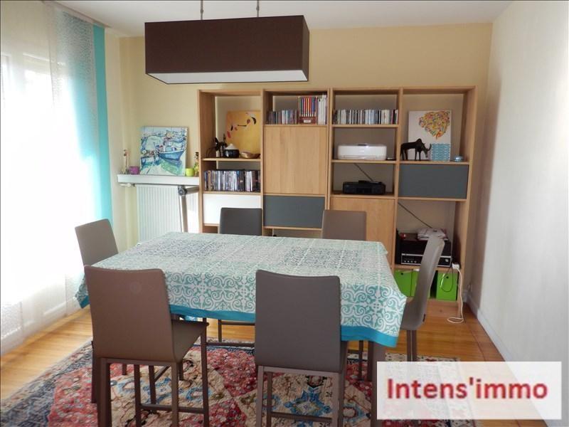 Sale apartment Romans sur isere 174900€ - Picture 2