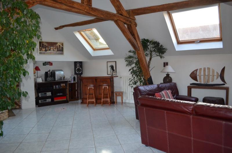 Vente de prestige maison / villa Orgeval 595000€ - Photo 10