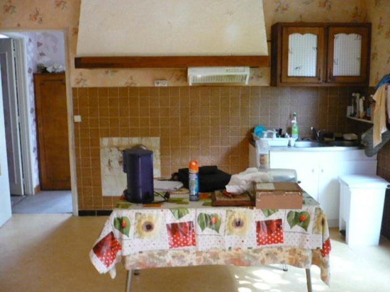Sale house / villa Lavignac 89000€ - Picture 5