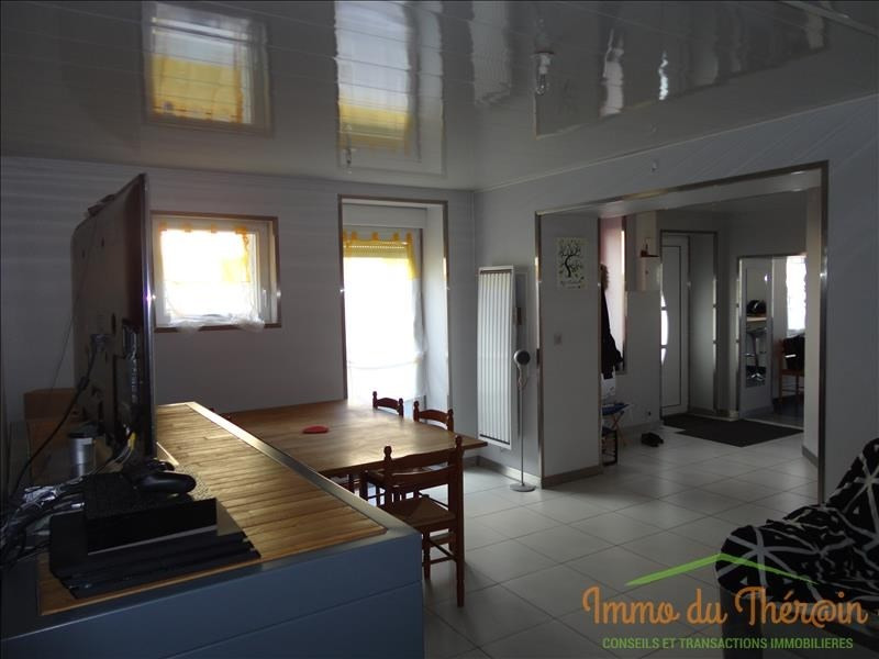 Vente maison / villa Cires les mello 199 000€ - Photo 3