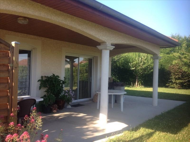 Vente maison / villa La tour du pin 299000€ - Photo 6