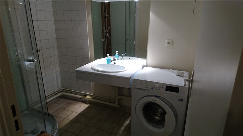 Rental apartment Cachan 840€ CC - Picture 2