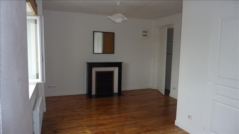 Rental apartment Roanne 297€ CC - Picture 4