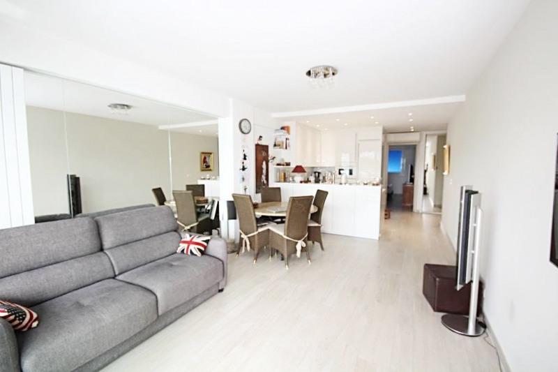 Vente appartement Juan-les-pins 567000€ - Photo 2