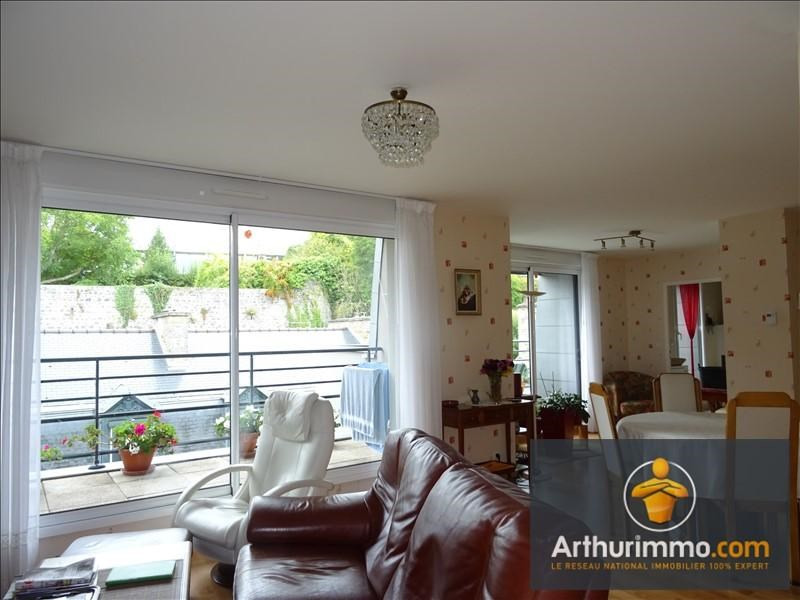 Sale apartment St brieuc 262 500€ - Picture 2