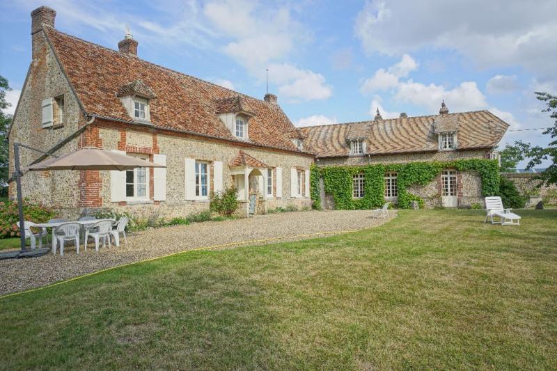 Deluxe sale house / villa Les andelys 650000€ - Picture 2